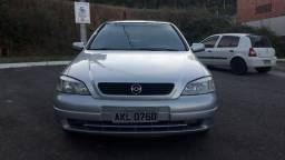 Astra sedan 1.8 4P 2002 Etanol/gnv