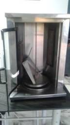 Título do anúncio: Máquina de Churrasco Grego