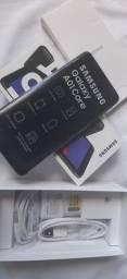 R$ 500 Simular empréstimo Smartphone Samsung A01 Core Novo na Caixa **Leia Descrição**