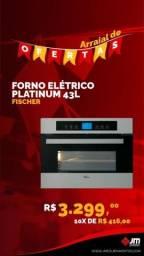 Forno elétrico - Carol JM EQUIPAMENTOS