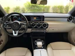 Título do anúncio: Mercedes A200 Sedã Advance