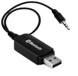 Adptador de som Bluetooth $25 Novo