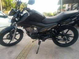 Yamaha Factor 150cc Financiamento Fácil