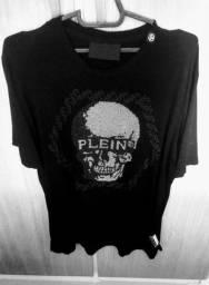 Camisa Philippe Plein