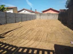 Título do anúncio: Vendo 125 mil reais murado aterrado 3 quadras da praia
