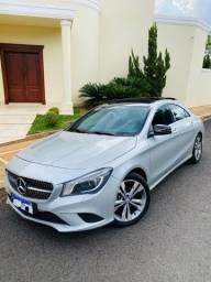 Título do anúncio: Mercedes benz  cla 200 first edition