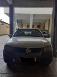 Volkswagen Parati 1.6 Trackfield