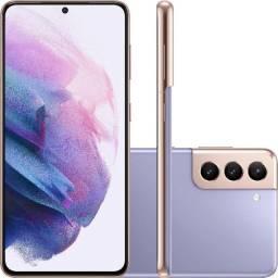 Samsung Galaxy S21 128gb Lacrado NF