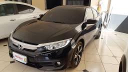 Civic EX 2019 apenas 15.000 km