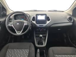 Ka Sedan SE Plus 1.5 C/Multimídia 2020