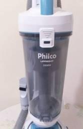 Título do anúncio: Aspirador Philco 2000w