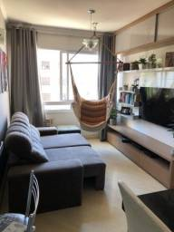 Apartamento à venda com 1 dormitórios em Rio branco, Porto alegre cod:VOB4681