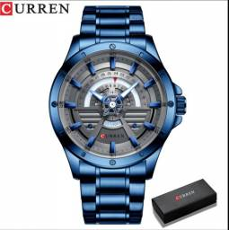 Pré - Venda Relógio Curren