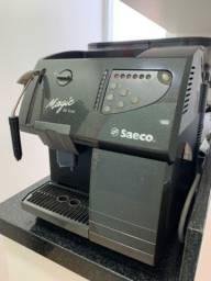 Título do anúncio: Máquina de café expresso Saecco