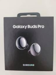 Samsung Galaxy Buds Pro Preto Original Novo