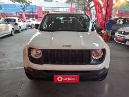 Título do anúncio: Jeep - Renegade Sport Flex 4x2 - Mecânica