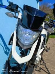 Título do anúncio: Yamaha crosser 150