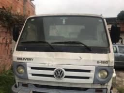 Peças delivery 8-150