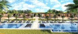 AB7-Terrenos a venda em condomínio na Praia do Paiva