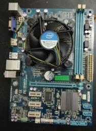 Kit Desktop Core i5