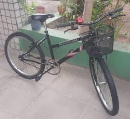 Título do anúncio: Bike Super Nova em oferta!