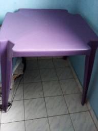 Mesa Plástica