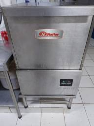 Título do anúncio: Maquina De Lavar Industrial