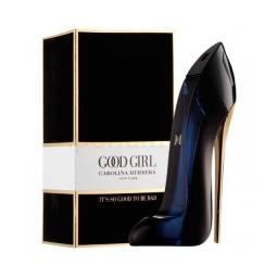 Perfume Good Girl EDP 80ml Carolina Herrera Original - Curitiba