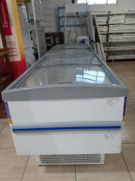 Freezer frilux congelados  para mercados