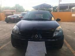 Clio 2012 1.0 completo