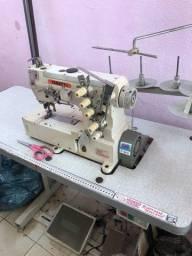 Título do anúncio: Máquina de costura vendo 6