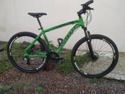 Bicicleta SOUTH aro 29 MELHORADA