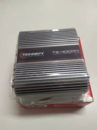 Módulo Amplificador TS400 watts Classe D 4 canais 100W RMS #nf vendas 2021