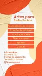 SERVIÇOS DE DESIGNER