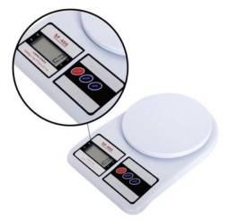 Balança Digital De Cozinha Alta Precisão Alimentos 10kg