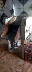cilindro de massas padaria