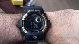 Título do anúncio: Relogio Casio G-Shock G-8900GB-1DR