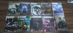 Título do anúncio: 53 Games Xbox 360 LT 3.0