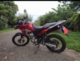 Honda Xre 300 Ano 2014/2014