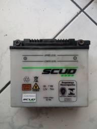 Bateria Scud USADA