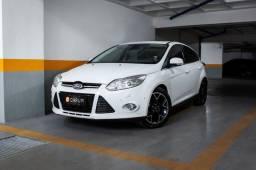 Título do anúncio: Ford Focus Hatch Titanium 2.0 16V PowerShift