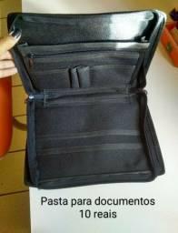 Pasta para documentos