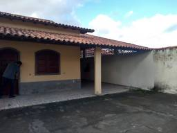 Casa com 3 dormitórios área gourmet com banheiro RGI Araruama