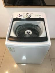 Título do anúncio: Máquina de Lavar 12kg Novinha da CONSUL Entrego
