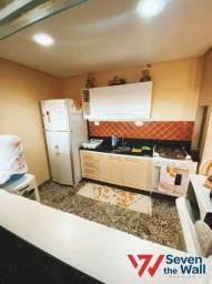 Apartamento - Beira-mar - 96m² - Oportunidade