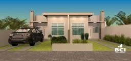 Título do anúncio: Casa geminada com 02 dormitórios no Bairro Desbravador (cód. 1339)