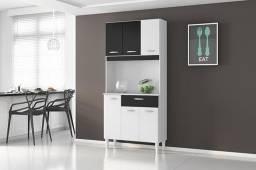 Título do anúncio: Cozinha Cassia 6Pts  ///Entrega Imediata///