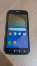 Celular J5 Prime 32GB em otimo estado