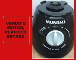 Motor Mondial Black $49;90