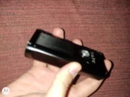 Título do anúncio: VENDO LANTERNA FAROL PARA BICICLETA USB CARREGÁVEL SEMI NOVA